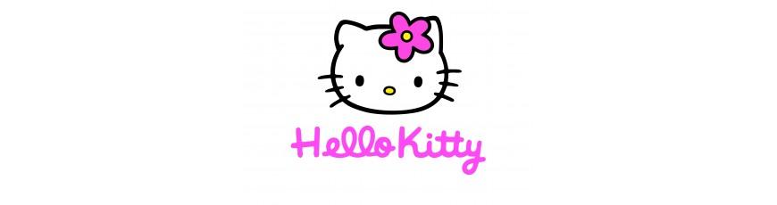 Hello Kitty Bikes