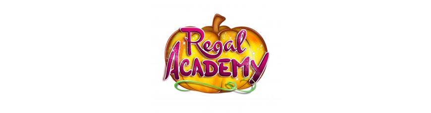 Biciclette Regal Academy