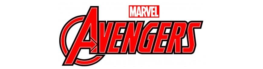 Avengers Bikes
