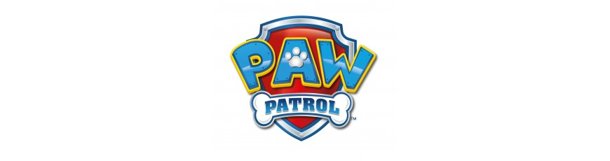 Paw Patrol Bikes