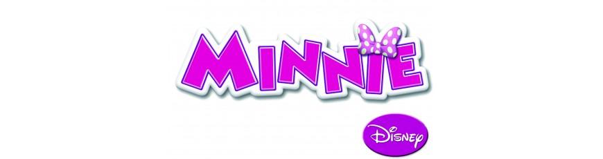 Minnie Bikes