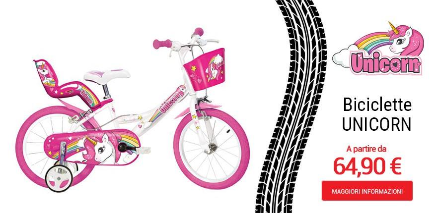Biciclette Unicorn